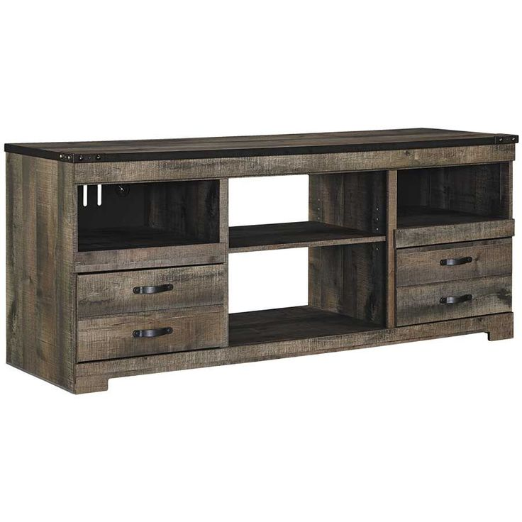 Ashley Furniture w446-68 tv stand