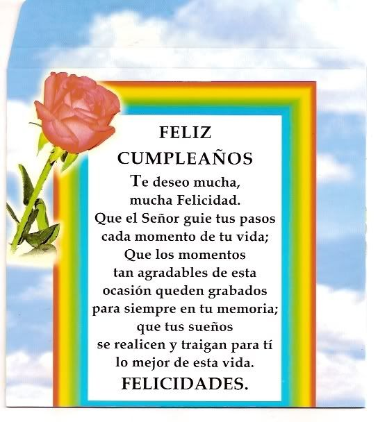 Feliz Cumpleanos Sobrina Hermosa   una tarjeta de cumpleaños o una postal para celebrar este dia tan