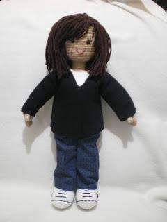 Senin Bebeklerin: amigurumi: Amigurumis Cuties, Amigurumi Cuti, Cuti Inspiration, Cuties Inspiration, Mis Labores, Amigurumi Dolls