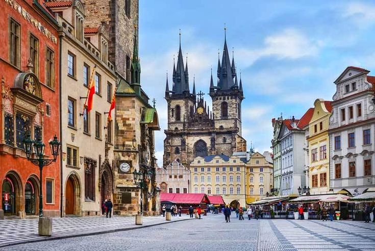 Discount Prague City Break, Flights, & Breakfast - Award-Winning Hotel! for just £69.00 Where: Prague, Czech Republic.  What's included: Return flights, two or three nights in a twin or double en-suite room at the Hotel Charles Central, and daily breakfast.  Hotel: The well-located hotel based near Vltava River holds a TripAdvisor Certificate of Excellence.  Optional tours: Make the most of...