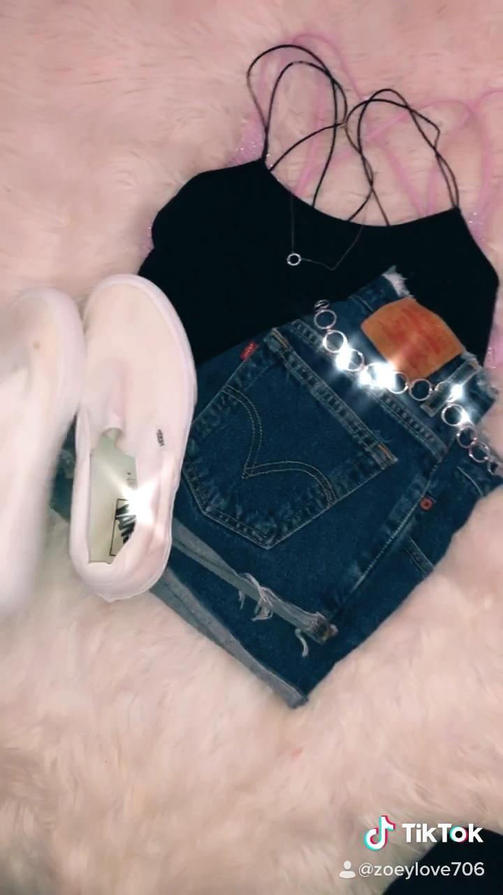 Tiktok Fashion