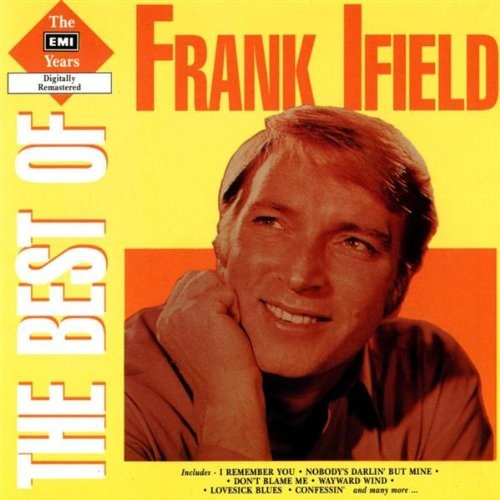 Frank Ifield - I Remember You   Year: 1962  Australian singer Frank Ifield recorded the song in a yodeling country-music style on May 27, 1962, and his version went to number one on the Australian Top 40 charts, as well as the UK Singles Chart, selling 1.1 million copies in the UK.  It also reached number five on the  Billboard Hot 100.