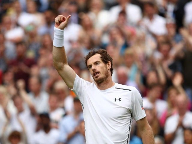 Andy Murray to be named Great Britain's flag bearer for Olympic opening ceremony #Rio2016Olympics #GreatBritain #Tennis