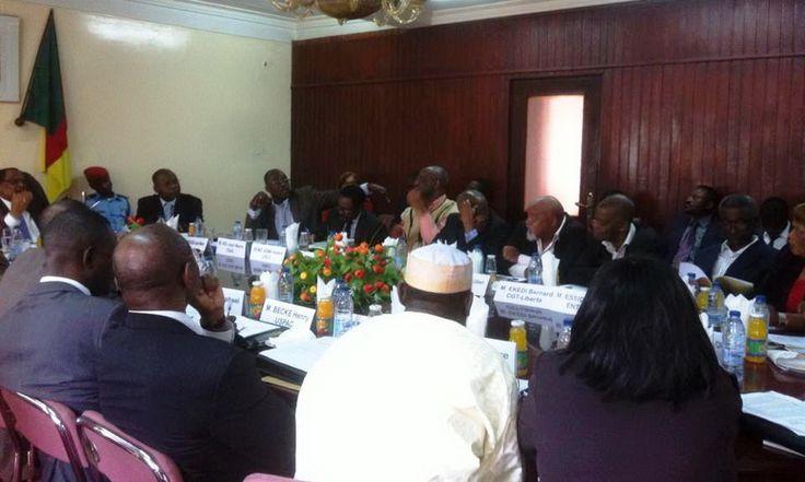 Cameroun: Elections des délégués du personnel dans les entreprises - http://www.camerpost.com/cameroun-elections-des-delegues-du-personnel-dans-les-entreprises/?utm_source=PN&utm_medium=CAMER+POST&utm_campaign=SNAP%2Bfrom%2BCAMERPOST