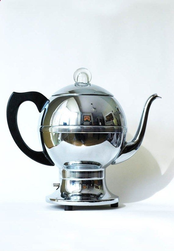 Coffee Percolator - I have one of these and made coffee in it this morning. The best coffee Ive had in YEARS.