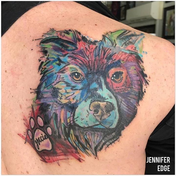80 best memorial tattoo images images on pinterest for Tattoo shops in chattanooga