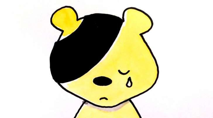 Pudsey cartoons are capturing the sadness of Sir Terry Wogan's death, and social media is touched