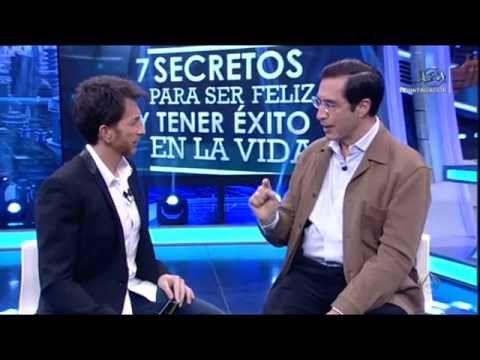 El Blog que te hará pensar: El Doctor Mario Alonso Puig en el Hormiguero: los 7 secretos para ser feliz V
