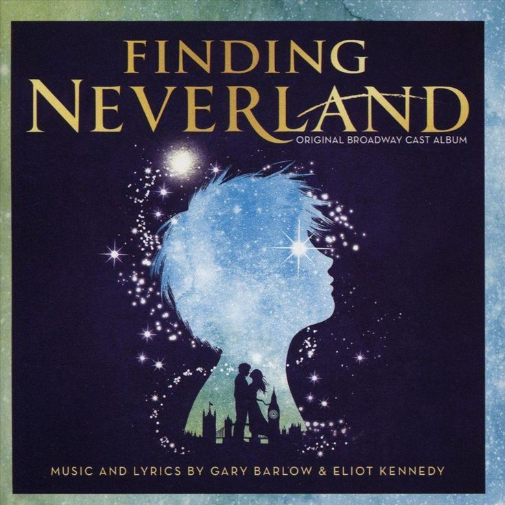 Original broadway ca - Finding neverland (Ocr) (CD)