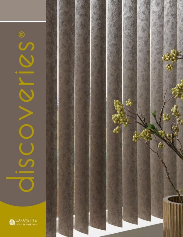 Vertical Blinds Have Long Been Favored For Being Easy To Clean, Durable,  And Functional