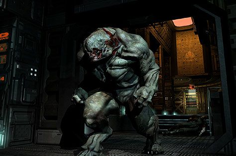 DOOM  | Doom 3