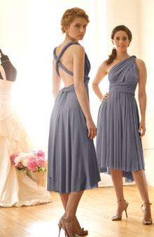 Bridesmaid Dress Lots Of Ways