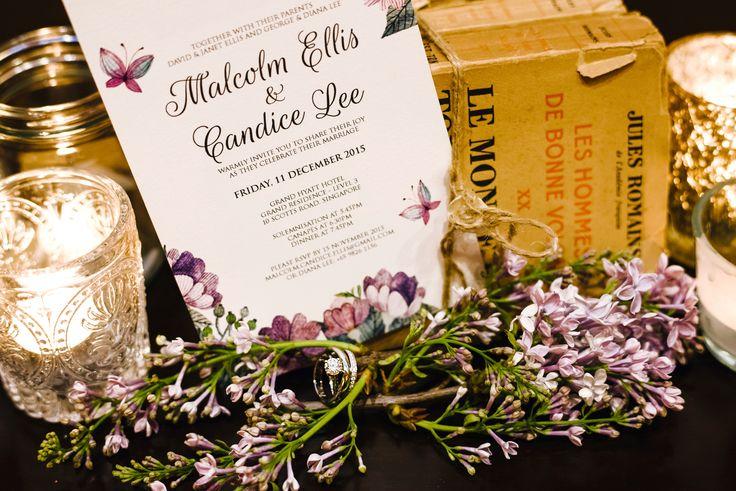 Malcolm & candice - Bloc Memoire Photography