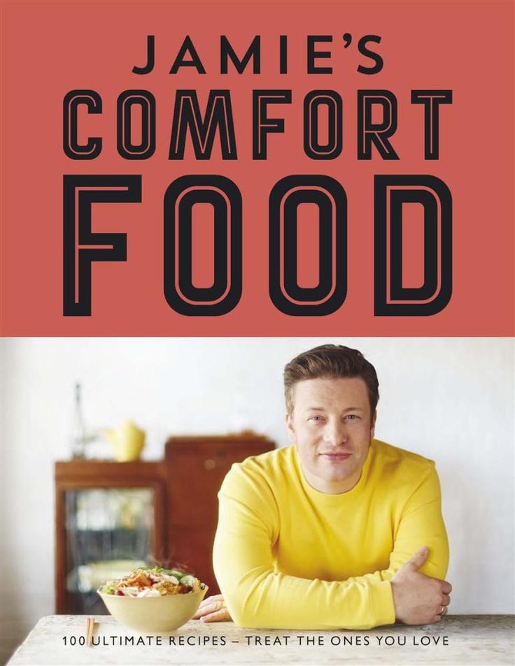Jamie's Comfort Food : 100 Ultimate Recipes - Treat The Ones You Love - Jamie Oliver Best Cookbooks of 2014, a foodies review and buyers guide. Jamie Oliver, Pete Evans, Sarah Wilson, Mimi Spencer, Janella Purcell, Stephanie Alexander, Donna Hay, Whole Foods Simply....  Click here for the full run down http://www.eatraiselove.com/love/cookbook-gift-guide-2014/