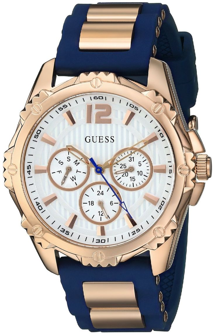 1000+ ideas about Guess Watches on Pinterest | Coach watch ...