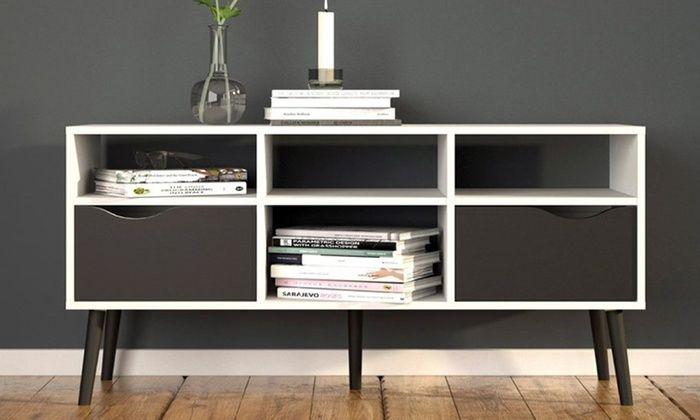 Credenza Moderna Groupon : Scheda coupon arredamento & tappeti groupon.it mobile porta tv