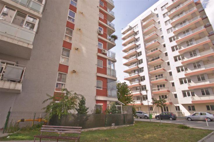 Apartament 2 camere in bloc nou Titan, Daniel Dobre