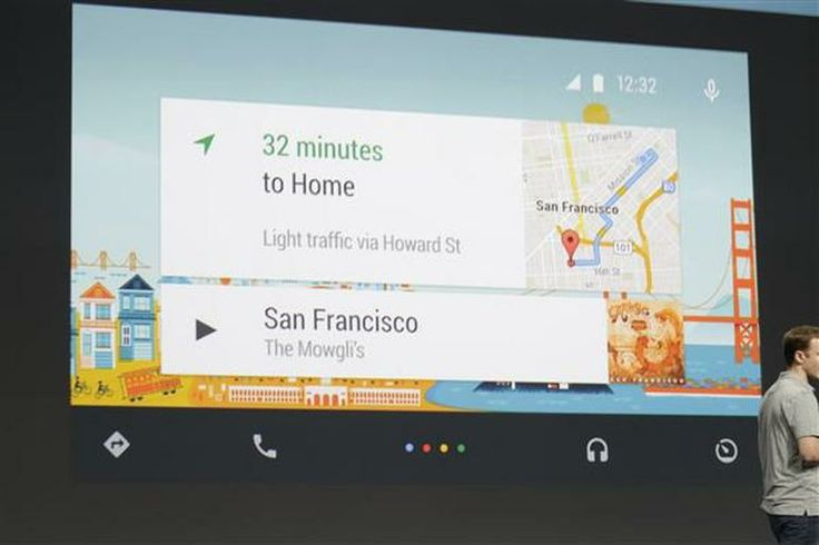 Google's new Android Auto is like Google Now for your car
