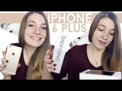 Unlocked iPhone 6 Plus. - General Online Product Reviews.