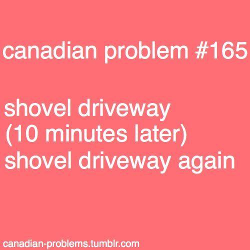 #165 Canadian Humorhum