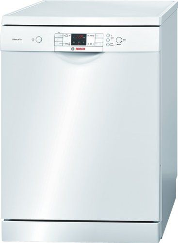 Bosch SMS40M52EU Lave-vaisselle 48 dB A+ Blanc: Amazon.fr: Gros électroménager