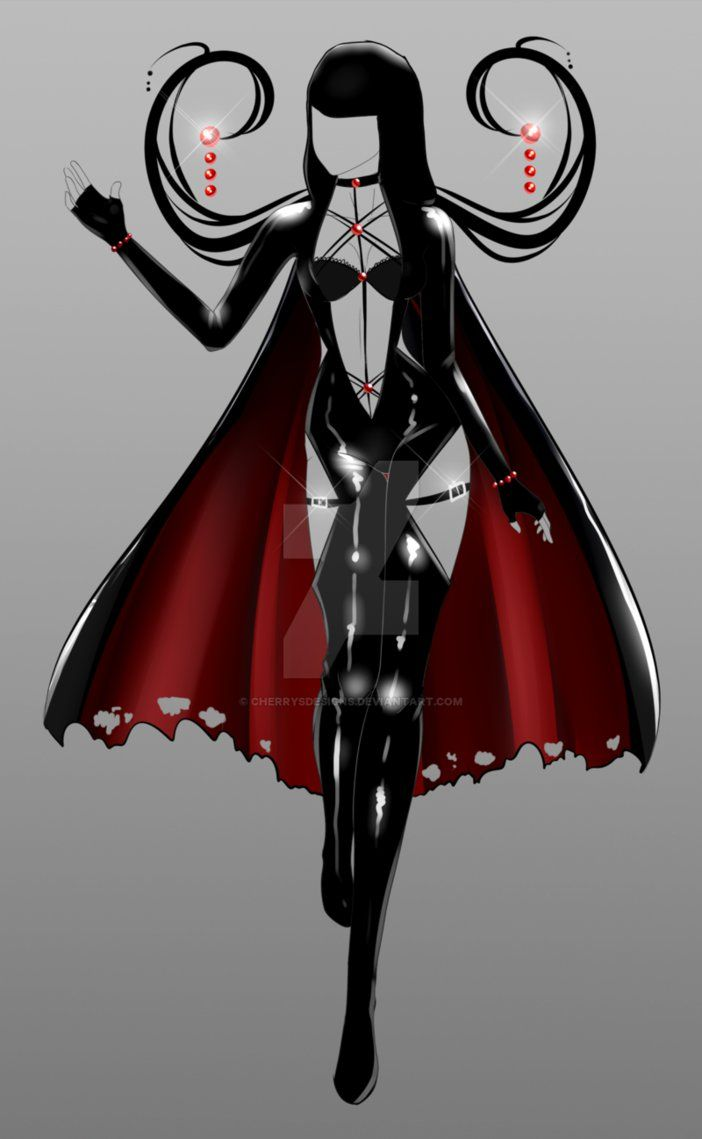 outstanding best anime outfits 12