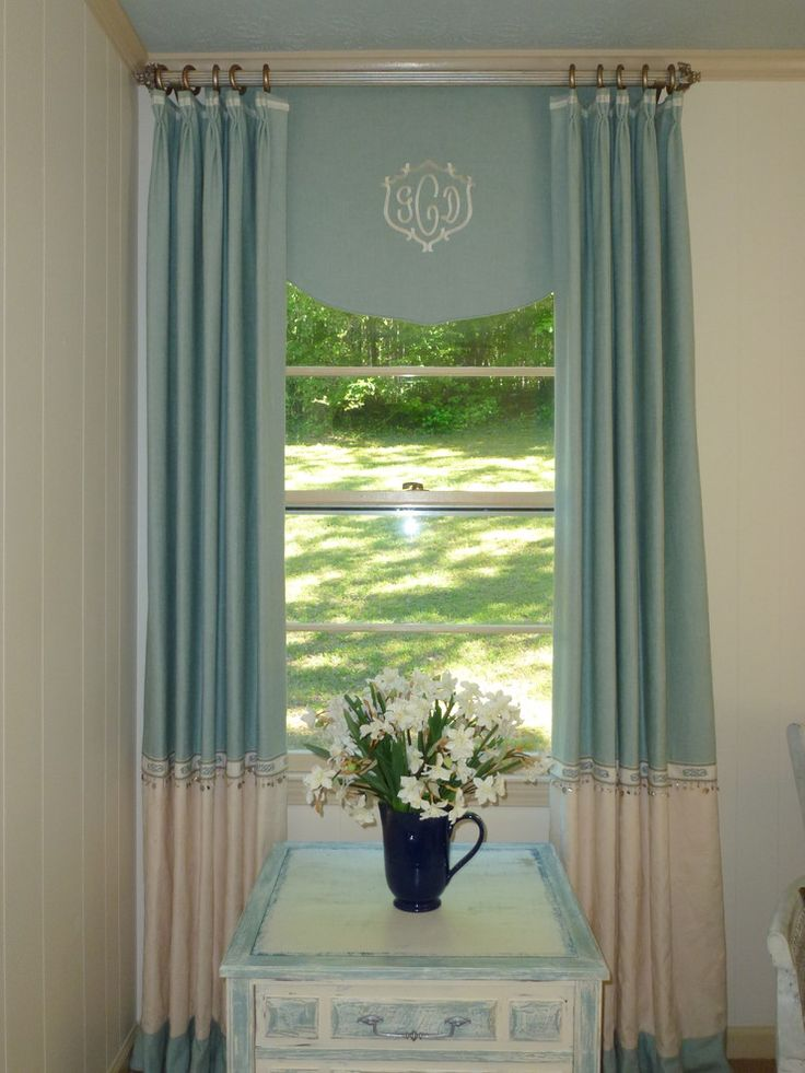 Designs By Donna Beach Style Bedroom Curtain Pinterest
