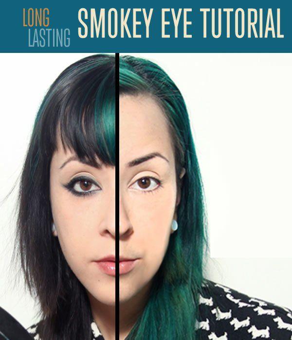 Smokey Eye Tutorial | How to Get Dramatic Eye Makeup