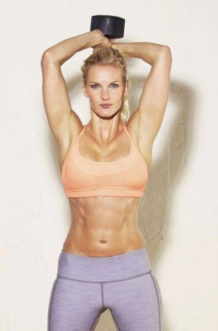 3 Moves to Blast Armpit Fat For ladies, one of the most