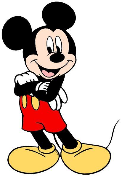 Disney's Mickey Mouse:)                                                       …