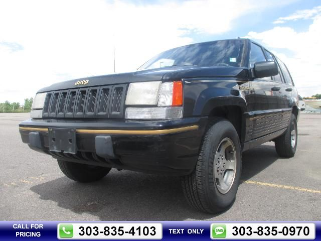 Die besten 25 used grand cherokee ideen auf pinterest grand 1993 jeep grand cherokee limited 173k miles 2300 173501 miles 303 835 4103 transmission sciox Image collections