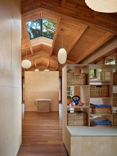 59 besten ideale farben f r den yoga raum bilder auf pinterest shops klinik innenarchitektur. Black Bedroom Furniture Sets. Home Design Ideas