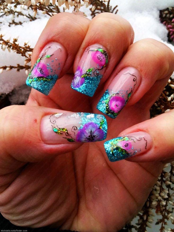 Nail Design von  Michi's Nagelkunst