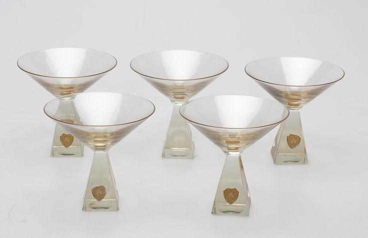 Martiniglas Trelleborg