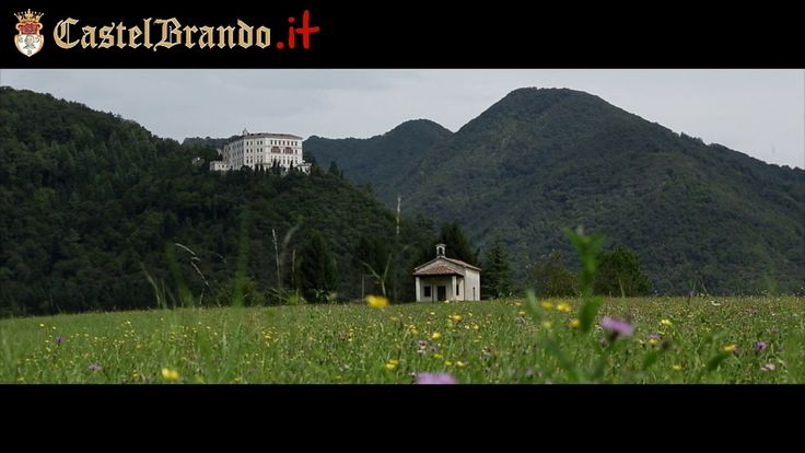 Da una diversa prospettiva...#buongiorno da CastelBrando!  From a different perspective... #goodmorning from #CastelBrando!  #castle #Italy #veneto #castello #venetodascoprire