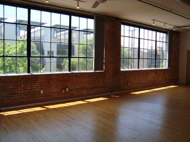 Warehouse Lofts | Deep Ellum Warehouse Lofts, Corner Unit Available Now