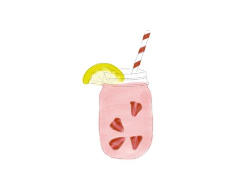 #drinks #summer #fruits