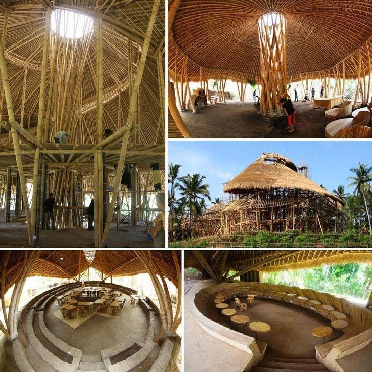 Green School Bali - Buscar con Google