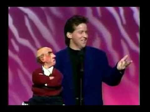 Jeff Dunham Walter's best moments - YouTube
