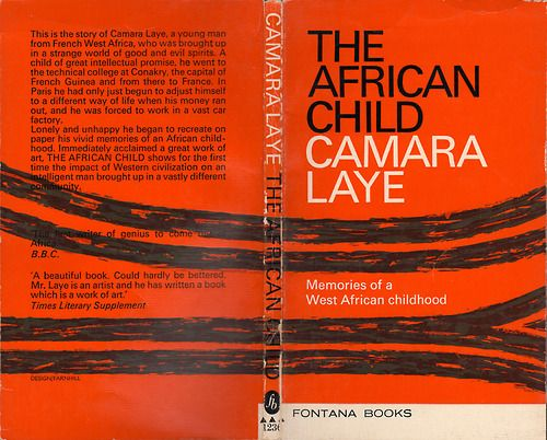 The African Child, by Camara Laye