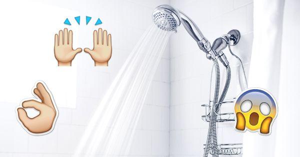 Die Fugen in deiner Dusche sind grau und schimmelig? Mit DIESEM ultimativen Putz-Trick werden sie blitzschnell wieder blitzblank.