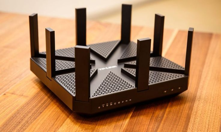 Best Wireless Router 2017: A Buyer's Guide for Top WiFi Routers