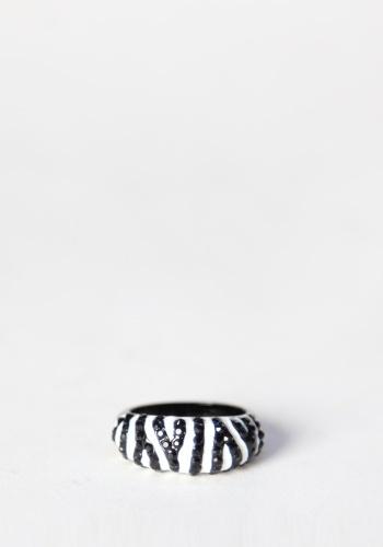 Bbw zebra belly
