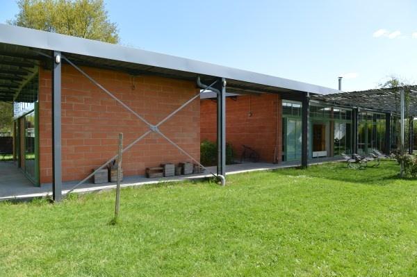 Maison d 39 architecte bordeaux for Architecte maison container