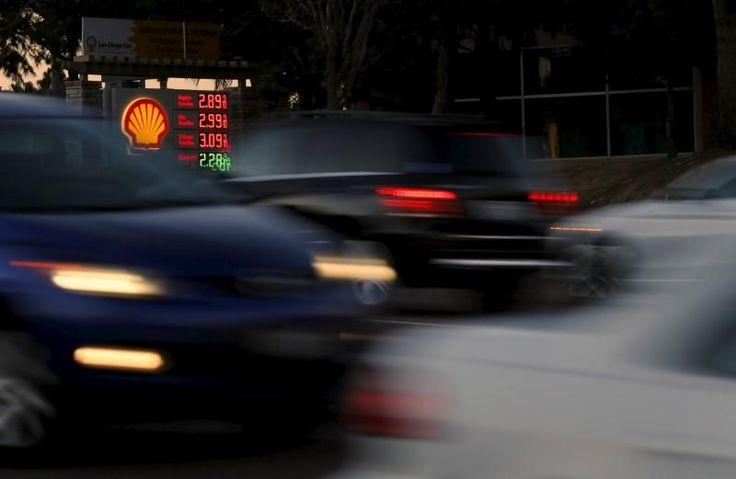 Rising gasoline, rents push U.S. inflation higher in September