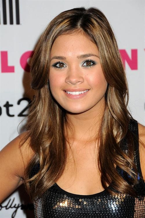 Nicole Gale Anderson, barbizon graduate, co-starred in the Disney series JONAS alongside the Jonas Brothers.