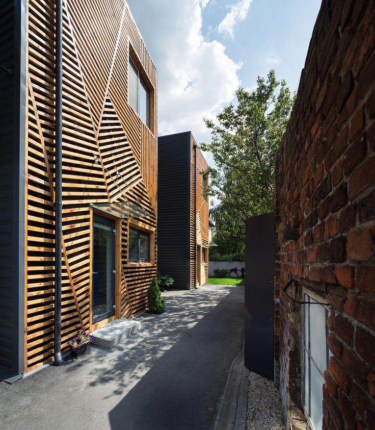 Gallery of Arthouse / Pominchuk Architects - 6