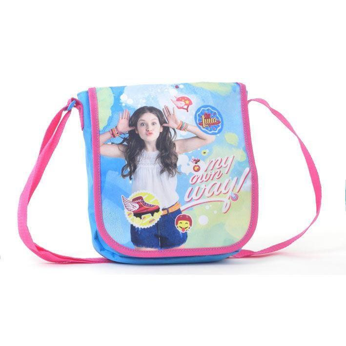 Bandolera #soyluna  Luna Disney Yes Good Times 11,95€  http://www.latendetaregalos.com