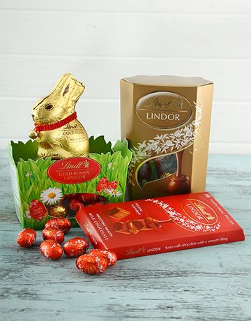 Buy Egg-Cellent Easter Hamper Online - NetGifts