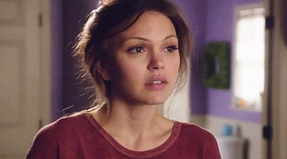 aimee teegarden as Katie